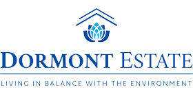 Dormont Estate - Living In Balance With The Environment